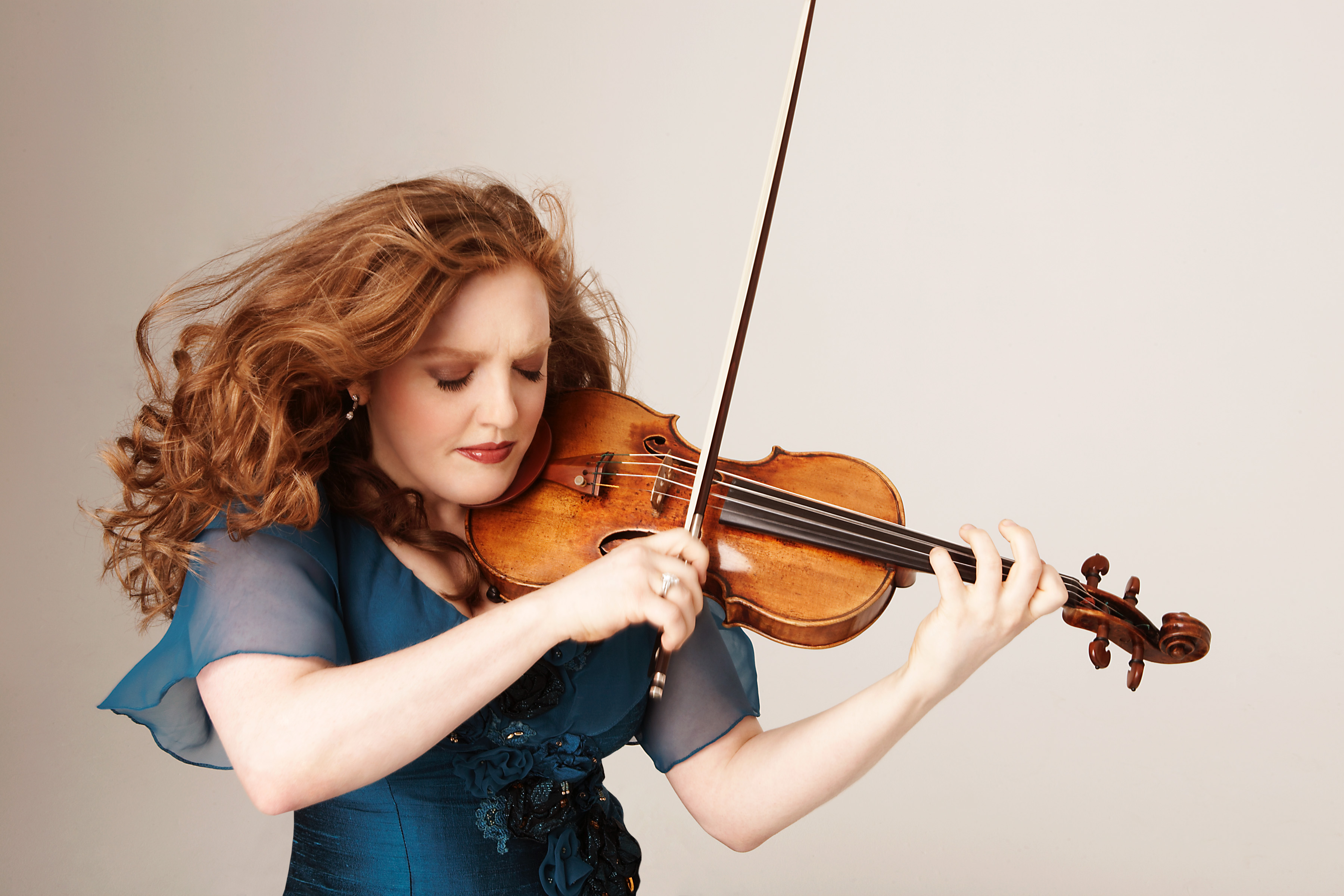 Classical Classroom, Episode 191: Talkin' About the Blues (Dialogues) with Rachel Barton Pine