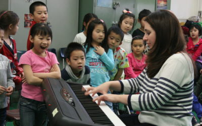 Classical Classroom, Episode 40: Simone Dinnerstein Goes Bachpacking (Rerun)